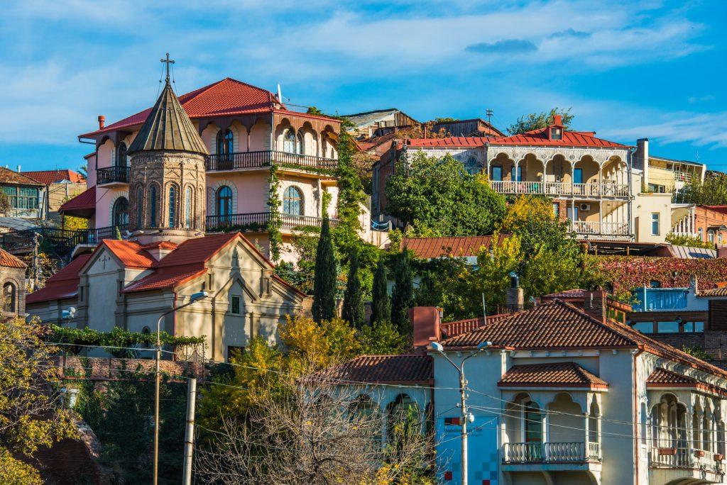 טביליסי גאורגיה
